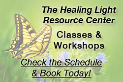 The Healing Light Resource Center Classes